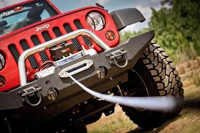 Best jeep winch 2019